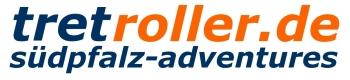 Tretroller.de, Südpfalz-Adventures-Logo